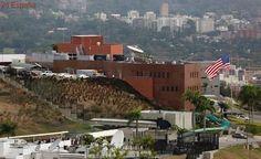 El Gobierno ordena abandonar Venezuela a las familias del personal de su embajada en Caracas