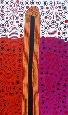 Explore the work of over 160 different Aboriginal Artists from all over Australia. Discover works connected to ancient rock art, dot painting & modern art + Aboriginal Painting, Aboriginal Artists, Dot Painting, Aboriginal People, Indigenous Australian Art, Indigenous Art, Art Premier, Maori Art, Fabric Journals