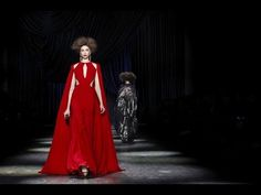 Naem Khan   Fall Winter 2016/2017 Full Fashion Show   Exclusive. Tissus fabuleux.