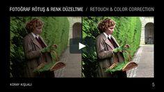 """Fotoğraf Rötuş & Renk Düzeltme / Retouch & Color Correction 5 - Adobe Photoshop® programı ile rötuş ve renk düzeltme işlemi. - http://koraykislali.com/ Görsel: """"The Remains of the Day"""" adlı filmden bir karedir. Müzik: """"Japanika"""", Ryan Jones. (Fotoğraf renk düzeltme, renk düzeltme, renk düzeltmesi, fotoğraf rötuş, fotoğraf renk düzeltmesi, fotoğraf rötuşlama, fotoğraf rengini düzeltme, fotoğraf renk rötuş, fotoğraf renk, color correction, renk düzenleme, fotoğraf renk rötuşu, fotoğraf…"""