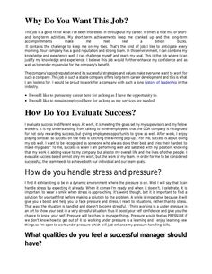 Job Interview Preparation, Interview Skills, Interview Questions And Answers, Job Interview Tips, Resume Skills, Resume Tips, Personal And Professional Development, Personal Development, Conversation Starter Questions