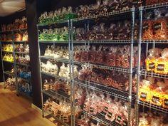 De Pepernotenwinkel