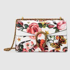 Gucci Garden exclusive Dionysus shoulder bag