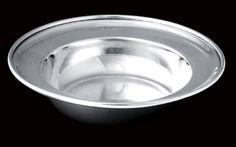 Kay Bojesen silver dish