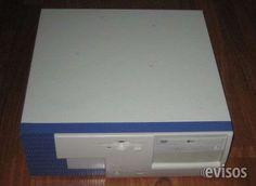 Ordenador de sobremesa de caja grande  - Estado: bien cuidado - funcionamiento impecable  - Carac ..  http://leon-city.evisos.es/ordenador-de-sobremesa-de-caja-grande-id-687253