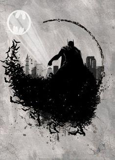 C.Phan-Art: The Dark Knight