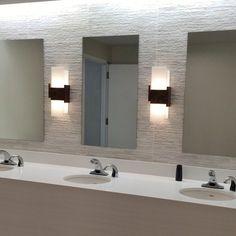 127 Best Modern Bathroom Lighting Ideas