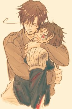 Hetalia, Spain, Romano<--- When people say that Lovino is mean. I wonder if they took the time, they'll really know how much he cares about others. I hope I'm not the only one who sees that.