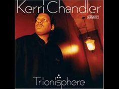 Kerri Chandler - Something Deeper (2003)