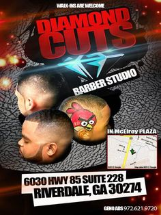 I want to thank Youssef Barber for letting us feature them in our UGTL #Magazine and to show our Appreciation we customized a magazine for you and your customers. This is another magazine done without the UGTL logo, thats right guys you can have your Barbershop or #Salon magazine with your own logo for $14.99 a month...This magazine is on sale at http://www.ugotthelook.com