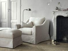 IKEA | Farlov armchair