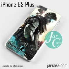 Counter Strike Global Offensive CS GO 8 Phone case for iPhone 6S Plus and other devices