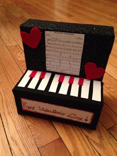 valentine box craft ideas