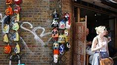 El caótico y divertido mercadillo de Brick Lane en Londres | DolceCity.com