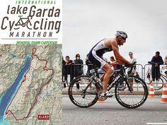 Centinaia di ciclisti sfrecceranno lungo le rive del #garda per la prima edizione del #lakegardacyclingmarathon