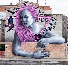 by Sfhir in Torrefarrera, Spain, 9/17 (LP)