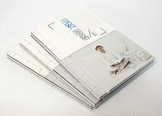 No Style / Book Design by Tu Min-Shiang, via Behance