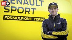 """*** BILDplus Inhalt *** Renault-Pilot Hülkenberg - """"Für den Erfolg verzichte ich auf meinen Urlaub"""""""