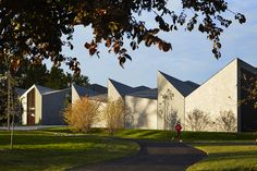 WMS Boathouse/Studio Gang Architects