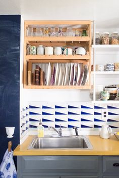 House Tour: Molly Hatch's Creative Haven | Apartment Therapy