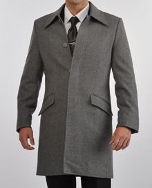 Designed your own custom coat online at Tailored Suits Paris with the largest varieties of fabric texture and colours available on the internet today. We offer exceptional custom coats at affordable prices.