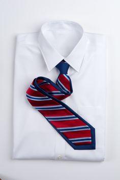 Wide Repp Stripe Gentleman, Nice Dresses, Menswear, Mens Fashion, Suits, Men's Accessories, My Style, Men's Clothing, Career