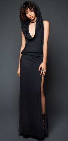 Post apocolyptic dress