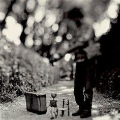 Keith Carter, Pinocchio