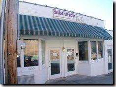 Smoky Mountain Sub Shop