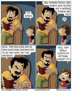 Gay Comics, Funny Comics, Marvel Comics, Boring Person, Boring People, Funny Posts, Hilarious, Lgbt Love, Humor