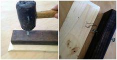 Secret Compartment Mirror - Sawdust 2 Stitches Gun Safe Diy, Gun Cases, Secret Compartment, Diy And Crafts, Projects To Try, Guns, Woodworking, Mirror, Carpenter