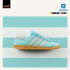 Adidas Originals 'Frost Blue'