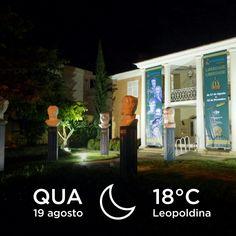 Casa de Leitura Lya Botelho, Leopoldina - MG