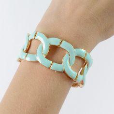 Super cute necklaces, bracelets, watches, and more for super cheap! MINT LINK BRACELET $10.95