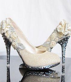 Wedding shoes? I think yes =-)