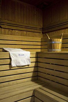 Nella sauna dell'hotel Miravalle... con vista #dolomiti #coredo #valdinon #trentino