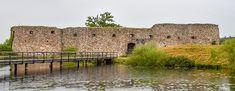 Kronobergs slott, Växjö – Kulturbilder Ruin, Ruins