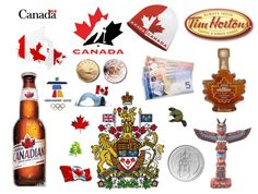 The Canadian national anthem along with the maple leaf, a major Canadian symbol, are the pride of Canada, inspiring patriotism in Canadian citizens. Canadian Facts, Canadian Symbols, Canadian Things, I Am Canadian, Canadian Girls, Canadian History, Canadian Humour, Tim Hortons, Canada 150