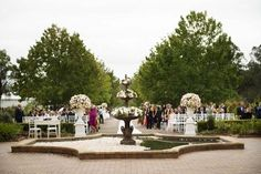 A Luxury Wedding in the Hunter Valley