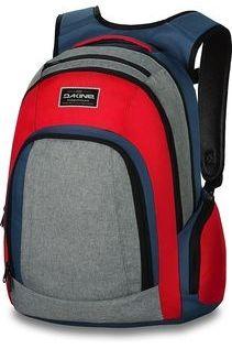 Dakine 101 29L Backpack - Black | Dakine Rucksacks | Pinterest ...