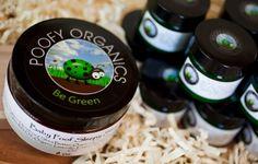 {poofy organics} healthy bath & body