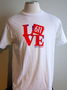 What?! This is best Love T-Shirt I have ever seen!