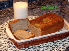 fartucasedeyantar: TARTA O PASTEL DE CASTAÑAS (Tradicional/Thermomix) Sin Gluten, Gluten Free, Empanadas, Sugar Free, Banana Bread, Cake Recipes, Food And Drink, Tasty, Favorite Recipes