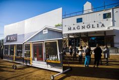 Waco is benefiting from the creative energy of HGTV's 'Fixer Upper' couple Chip and Joanna Gaines | Dallas Morning News