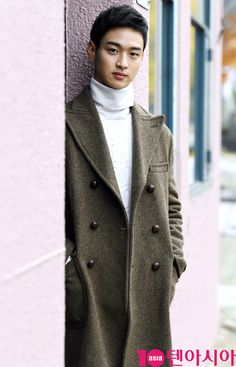 Asian Actors, Korean Actors, Asian Men, Asian Guys, Kdrama Actors, Drama Korea, Actor Model, How To Look Pretty, My Boys