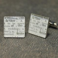 Weddings Wedding Party  Father of the Bride by dlkdesigns on Etsy, $54.00