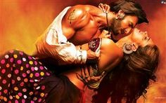 Deepika is breathtaking and in top form. Ranveer displays his six packs and histrionics with fair ease. This could be the start of his journey into superstardom.Average rating at filmypakode.com 4.5/5 .  A must watch!