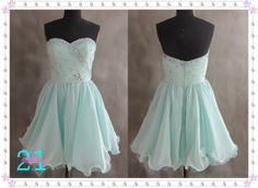 STUNNING PROM DRESS 2014