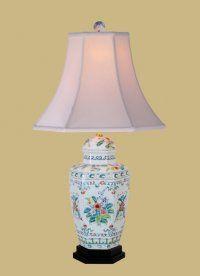 "East Enterprises LPBWH0817B Table Lamp. 29.5""H, 3-way, 150 watt."
