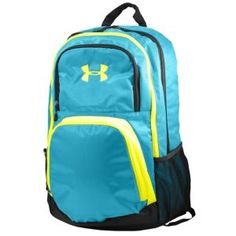 Under Armour Victory Backpack - Sport Inspired - Accessories - Black/Velocity/White#sku=17557461#sku=17557461